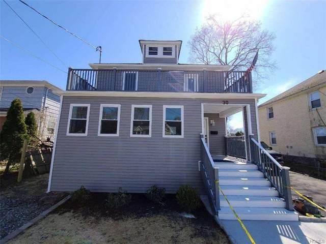 30 Meadow, Mount Pleasant, NY 10570 (MLS #H6031529) :: Mark Seiden Real Estate Team