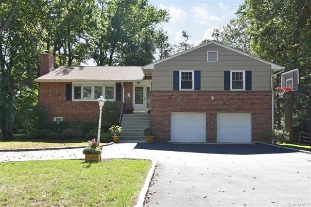 155 Mountain Avenue, New Rochelle, NY 10804 (MLS #H6031540) :: Cronin & Company Real Estate