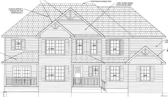 Lot #4 Pocatello Road, Wallkill Town, NY 10940 (MLS #H6031659) :: Mark Boyland Real Estate Team