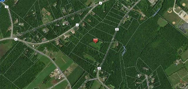 County Route 22 Lot #2, Wawayanda, NY 10973 (MLS #H6031678) :: William Raveis Legends Realty Group