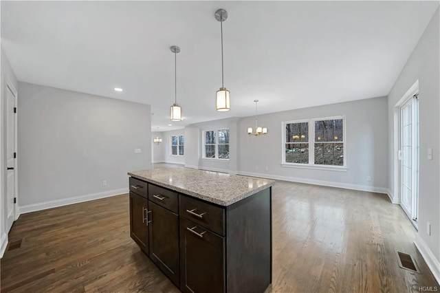 809 Fairway Court, New Windsor, NY 12553 (MLS #H6031853) :: William Raveis Baer & McIntosh