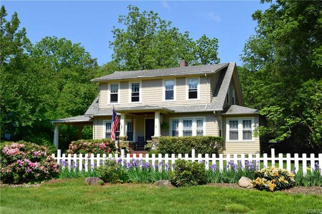 899 Dutchess Turnpike, Poughkeepsie Town, NY 12603 (MLS #H6031955) :: William Raveis Legends Realty Group