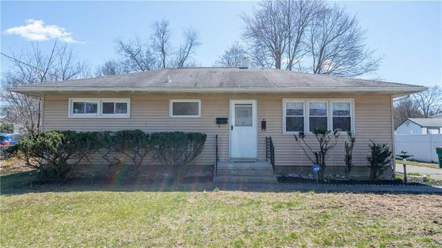 12 Glen Drive, Poughkeepsie Town, NY 12590 (MLS #H6031974) :: William Raveis Legends Realty Group