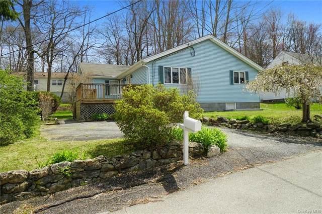 43 Barnard Road, Patterson, NY 12563 (MLS #H6031987) :: Cronin & Company Real Estate