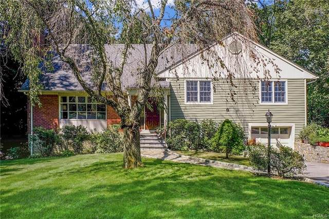44 Bonwit Road, Rye Town, NY 10573 (MLS #H6031992) :: Signature Premier Properties