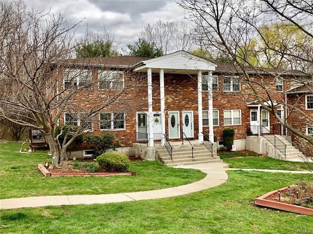 276 Temple Hill Road #2602, New Windsor, NY 12553 (MLS #H6031994) :: The Home Team