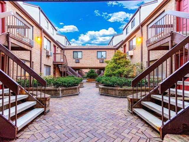 50 Dekalb Avenue E7, White Plains, NY 10605 (MLS #H6032040) :: William Raveis Baer & McIntosh