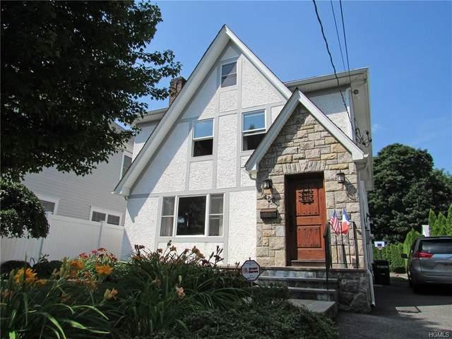 428 Carroll Avenue, Rye Town, NY 10543 (MLS #H6032094) :: Signature Premier Properties