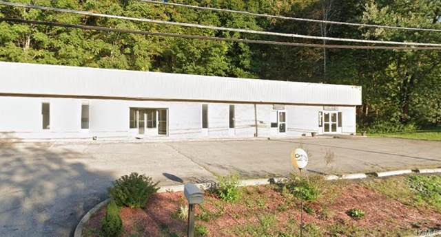 2016 Route 9W, Ulster, NY 12449 (MLS #H6032224) :: William Raveis Legends Realty Group