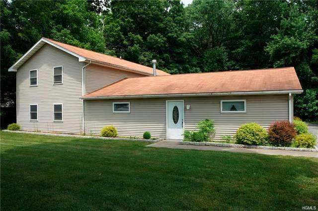 479 All Angels Hill, Wappinger, NY 12533 (MLS #H6032238) :: William Raveis Legends Realty Group