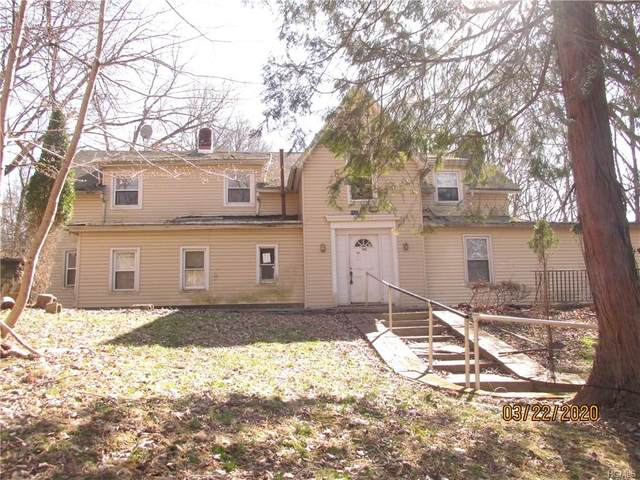 1880 Saw Mill River Road, Greenburgh, NY 10607 (MLS #H6032256) :: Marciano Team at Keller Williams NY Realty