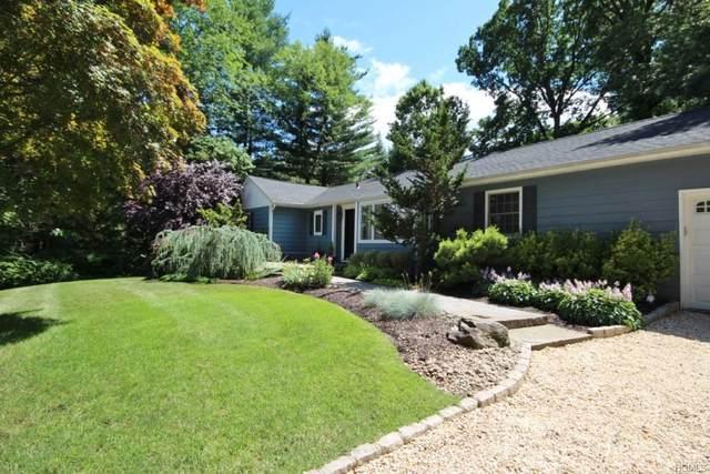 39 Briarwood Drive, Clarkstown, NY 10956 (MLS #H6032267) :: William Raveis Baer & McIntosh
