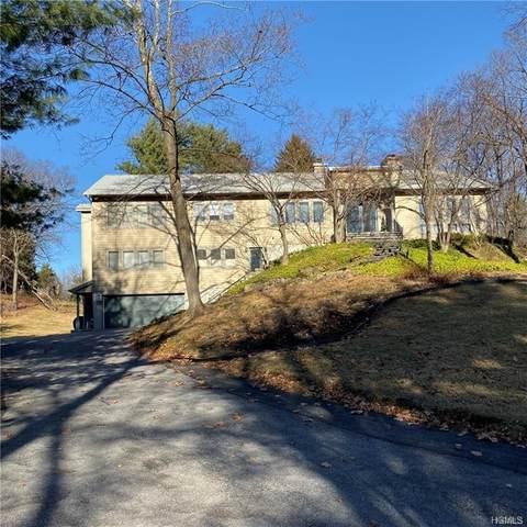 51 Kingwood Park, Poughkeepsie Town, NY 12601 (MLS #H6032285) :: RE/MAX Edge