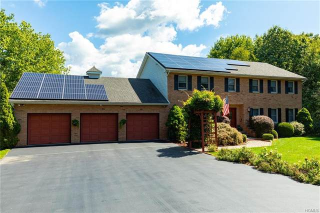 129 David Drive, Pleasant Valley, NY 12569 (MLS #H6032309) :: Signature Premier Properties
