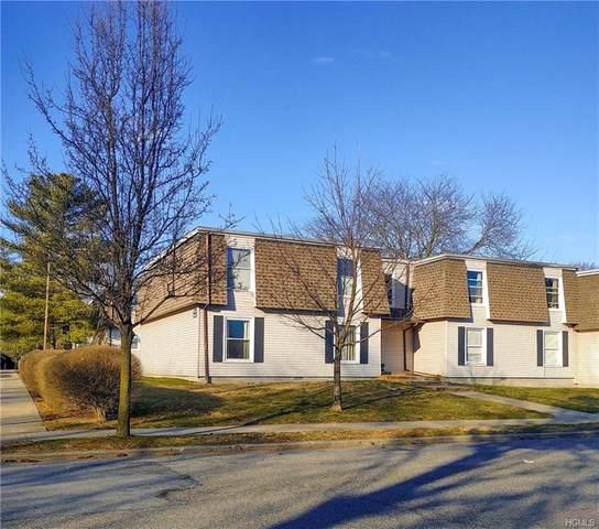 18 Hurlihe C, Poughkeepsie City, NY 12601 (MLS #H6032423) :: William Raveis Legends Realty Group
