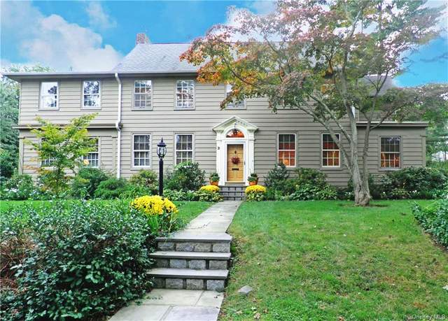 3 Murchison Place, White Plains, NY 10605 (MLS #H6032611) :: Cronin & Company Real Estate