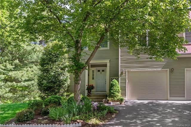 1101 Regent Drive, Mount Kisco, NY 10549 (MLS #H6033044) :: Mark Seiden Real Estate Team