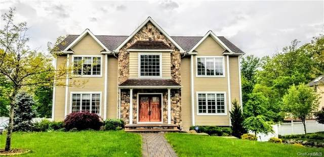 5 Marino Boulevard, Haverstraw Town, NY 10970 (MLS #H6033397) :: William Raveis Legends Realty Group