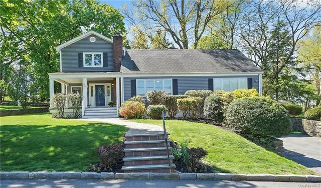 191 Forest Boulevard, Greenburgh, NY 10502 (MLS #H6033401) :: William Raveis Legends Realty Group