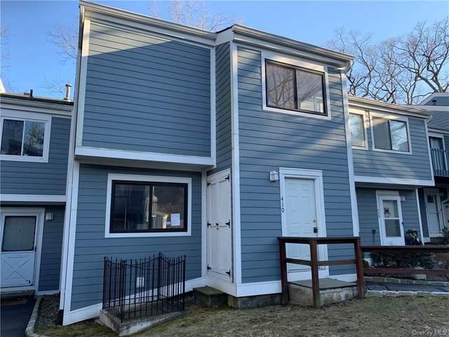 25 Barker Street #410, Mount Kisco, NY 10549 (MLS #H6033698) :: Kevin Kalyan Realty, Inc.