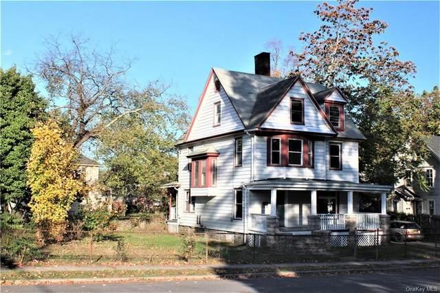 38 Warren Street, Wawarsing, NY 12428 (MLS #H6034391) :: Signature Premier Properties