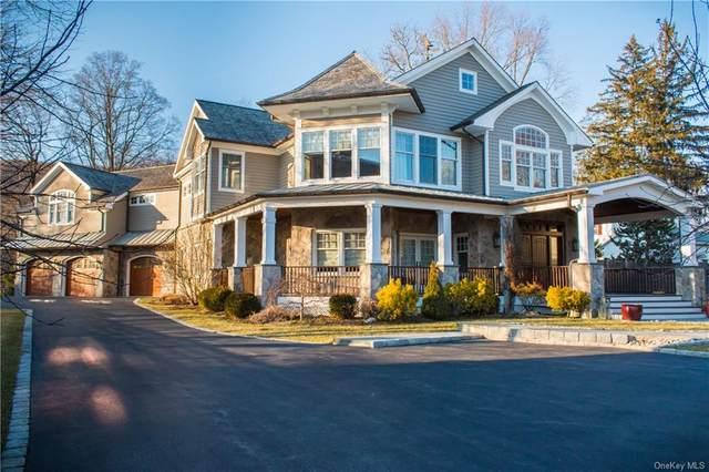 240 Main Street, Philipstown, NY 10516 (MLS #H6034474) :: Signature Premier Properties