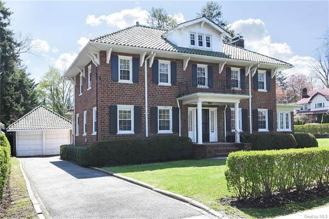 4 Witherbee Avenue, Pelham, NY 10803 (MLS #H6034675) :: Cronin & Company Real Estate