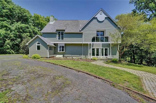 55 Creekside Lane, Cornwall, NY 12518 (MLS #H6034751) :: William Raveis Baer & McIntosh