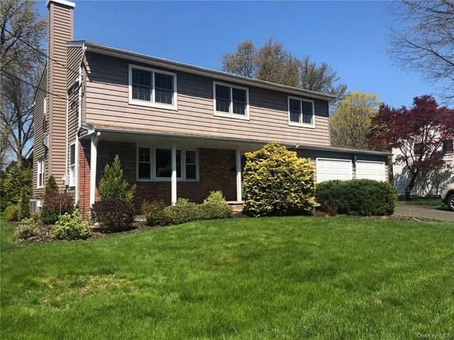 16 Buttercup Drive, Orangetown, NY 10913 (MLS #H6034818) :: Cronin & Company Real Estate