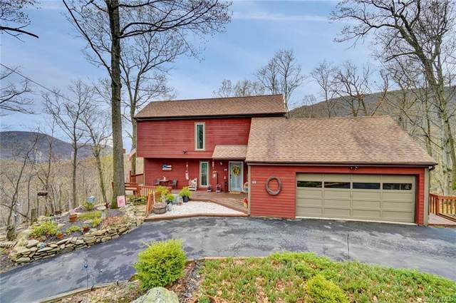 17 St Thomas Place, Highlands, NY 10928 (MLS #H6034988) :: Cronin & Company Real Estate