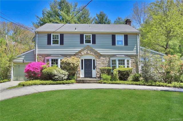 67 Interlaken Avenue, New Rochelle, NY 10801 (MLS #H6035084) :: William Raveis Baer & McIntosh