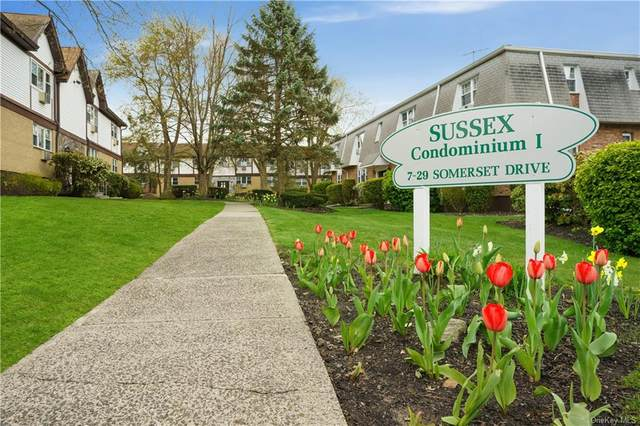 27 Somerset Drive 13L, Ramapo, NY 10901 (MLS #H6035110) :: William Raveis Legends Realty Group
