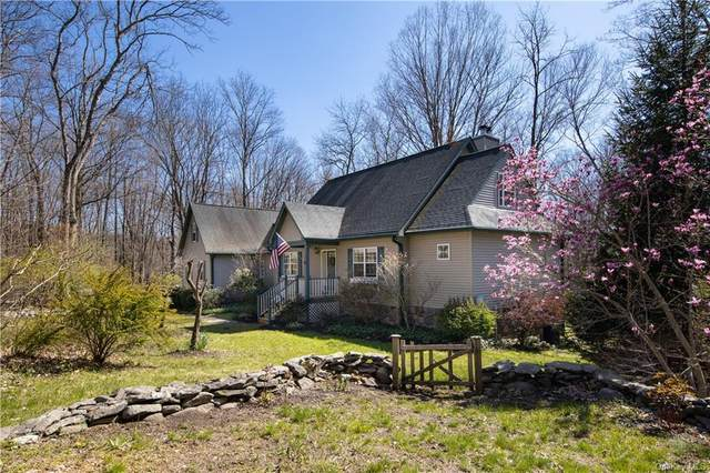 231 Minisink Turnpike, Minisink, NY 10998 (MLS #H6035138) :: Cronin & Company Real Estate
