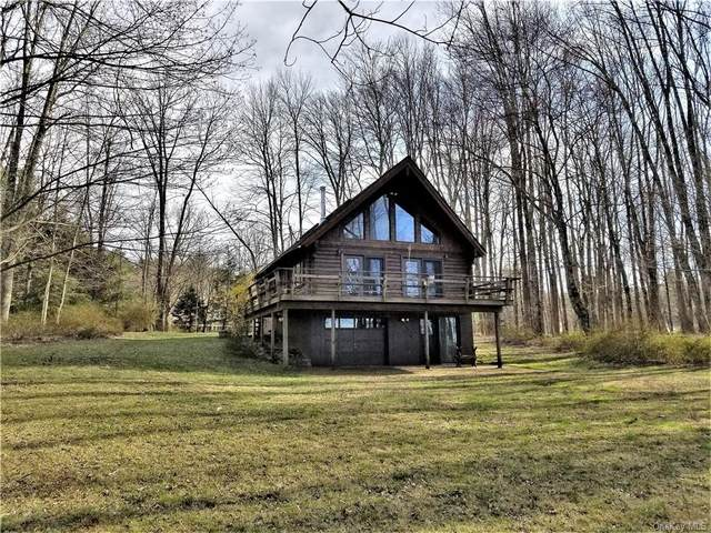 2803 Nys Hwy 55, Bethel, NY 12786 (MLS #H6035275) :: William Raveis Legends Realty Group