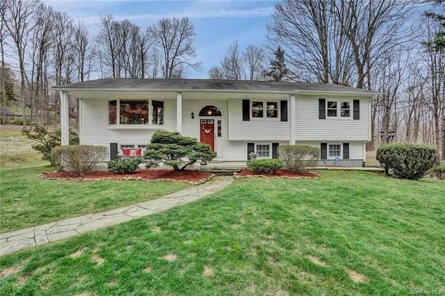 6 Cherry Hill Road, Cornwall, NY 12518 (MLS #H6035324) :: Mark Boyland Real Estate Team
