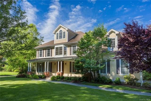 120 Bedford Road, Mount Pleasant, NY 10591 (MLS #H6035335) :: Cronin & Company Real Estate