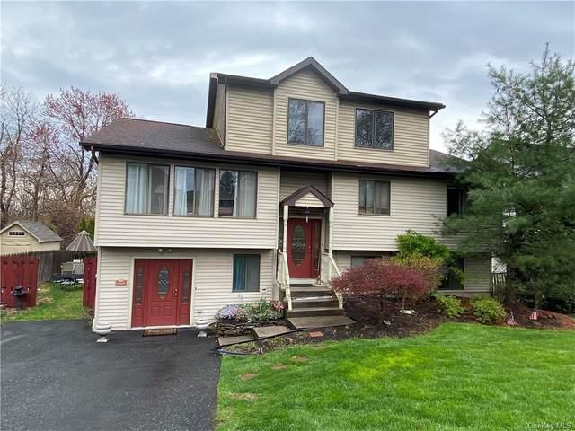 75 S Harrison Avenue, Clarkstown, NY 10920 (MLS #H6035340) :: Signature Premier Properties