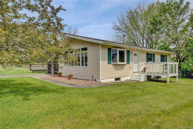 2 Highview Drive, Blooming Grove, NY 12577 (MLS #H6035393) :: William Raveis Legends Realty Group