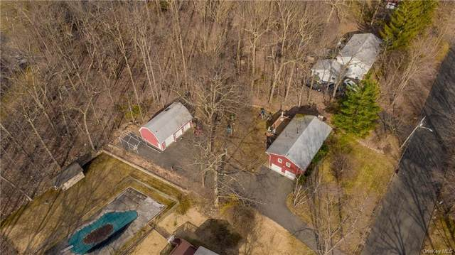 10 Oak Ridge Road, Haverstraw Town, NY 10970 (MLS #H6035410) :: Cronin & Company Real Estate