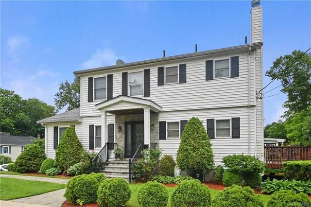 65 Olcott Avenue, Cortlandt, NY 10520 (MLS #H6035549) :: Cronin & Company Real Estate