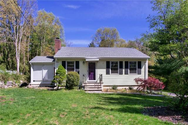 65 Walnut Street, Orangetown, NY 10913 (MLS #H6035579) :: William Raveis Legends Realty Group
