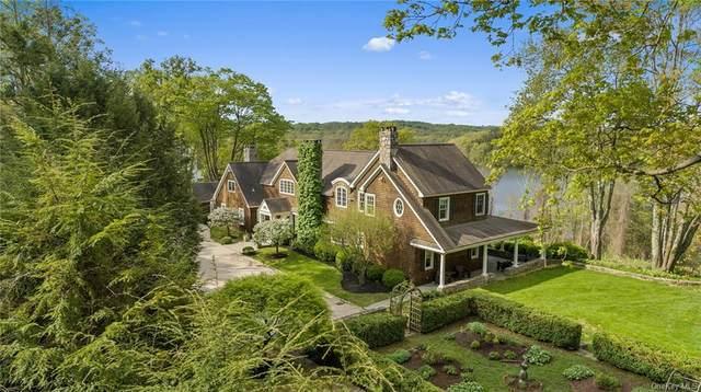 9 Old Cross River Road, Bedford, NY 10536 (MLS #H6035613) :: Mark Boyland Real Estate Team