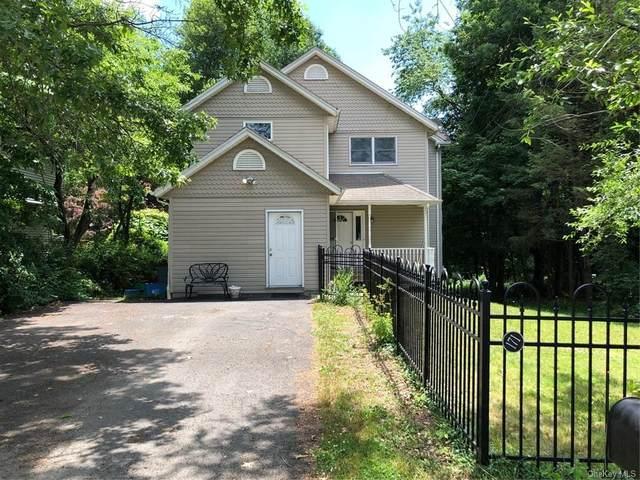 171 Massachusetts Avenue, Clarkstown, NY 10920 (MLS #H6035778) :: William Raveis Baer & McIntosh
