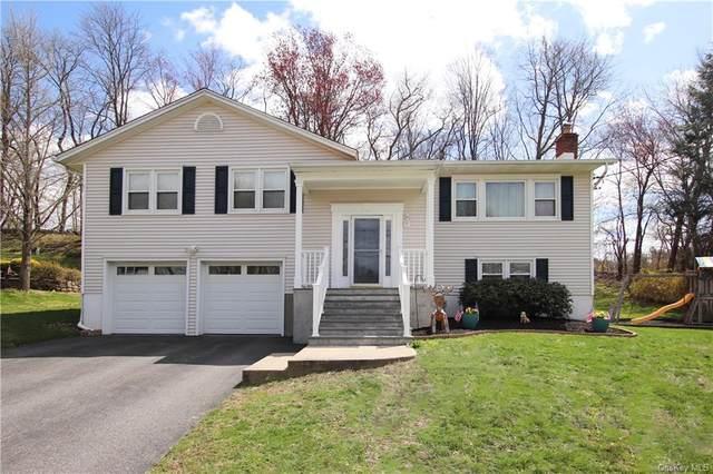 3668 Edgehill Road, Yorktown, NY 10598 (MLS #H6035835) :: Cronin & Company Real Estate