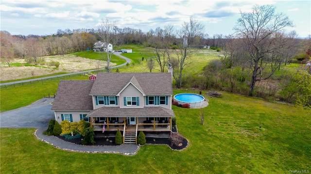 2 S Kaisertown Road, Wallkill Town, NY 12549 (MLS #H6035870) :: Cronin & Company Real Estate