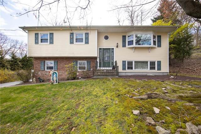 865 Belleville Drive, Clarkstown, NY 10989 (MLS #H6036001) :: William Raveis Baer & McIntosh