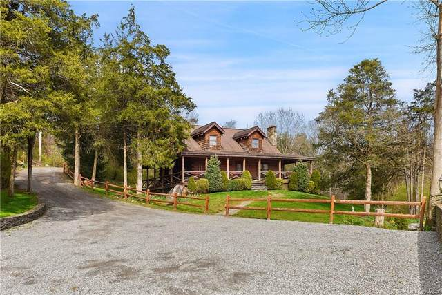 990 Berkshire Road, Dover, NY 12594 (MLS #H6036013) :: William Raveis Legends Realty Group