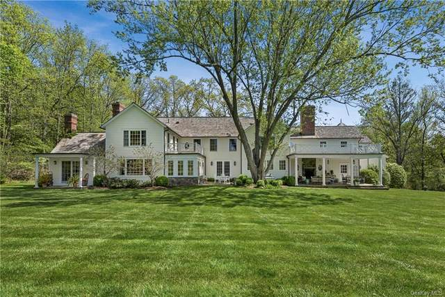 56 Indian Hill Road, Bedford, NY 10506 (MLS #H6036048) :: Signature Premier Properties