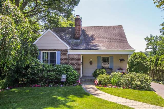 19 Mckinley Place, Greenburgh, NY 10502 (MLS #H6036113) :: William Raveis Legends Realty Group
