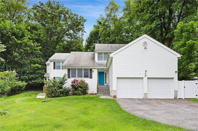 7 Lake Drive, Buchanan, NY 10511 (MLS #H6036131) :: Mark Seiden Real Estate Team